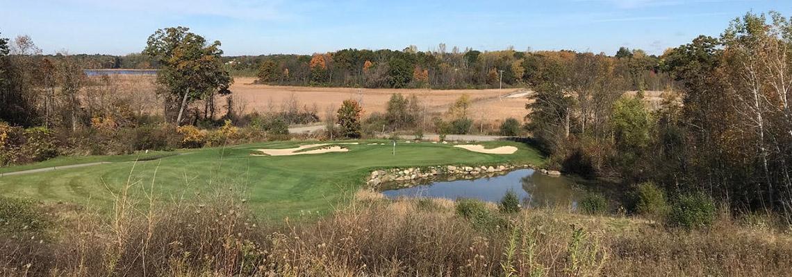 My Homepage - Coyote Preserve Golf Club